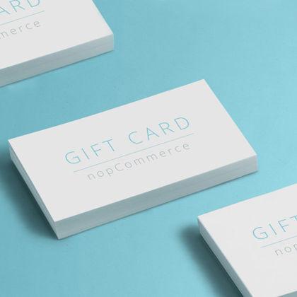 Imagem de Cartão-presente virtual de R$ 25