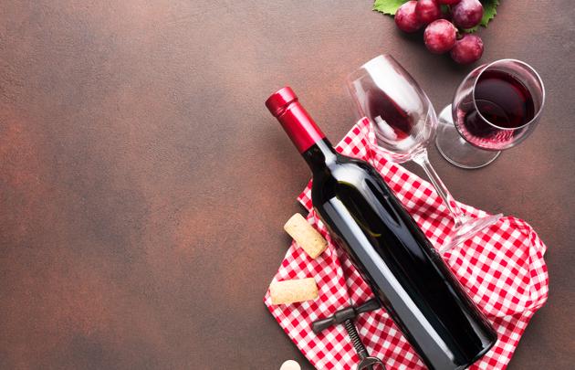 Imagem de categoria Vinho