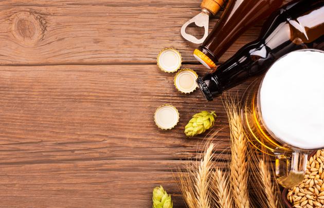 Imagem de categoria Cerveja Artesanal