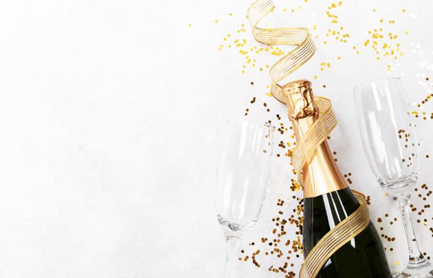 Imagem de categoria Champagne