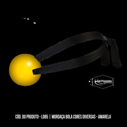 Imagem de SADO MORDAÇA BOLA
