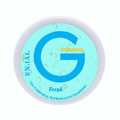 Imagem de G Power - Gel Feminino - Estimulador do Orgasmo - 7g - Enjal