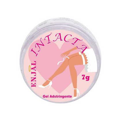 Imagem de Intacta - Gel da Virgindade - Fique + Apertadinha - 7g - Enjal