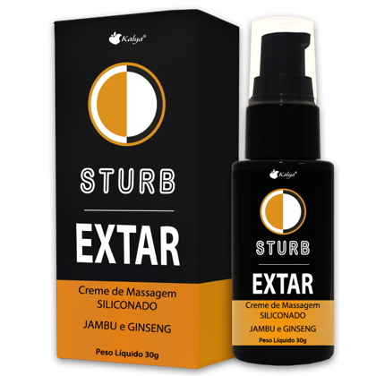 Imagem de STURB EXTAR 30g