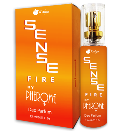 Imagem de SENSE FIRE BY PHEROME 15ml