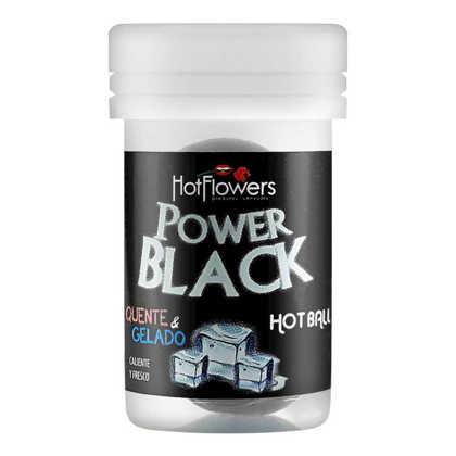 Imagem de HOT BALL BJ MUITO POWER BLACK