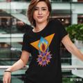Imagem de Camiseta - Mandala